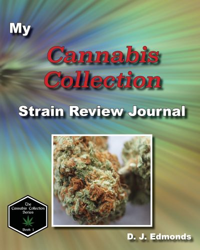 My Cannabis Collection: Strains Review Journal Released